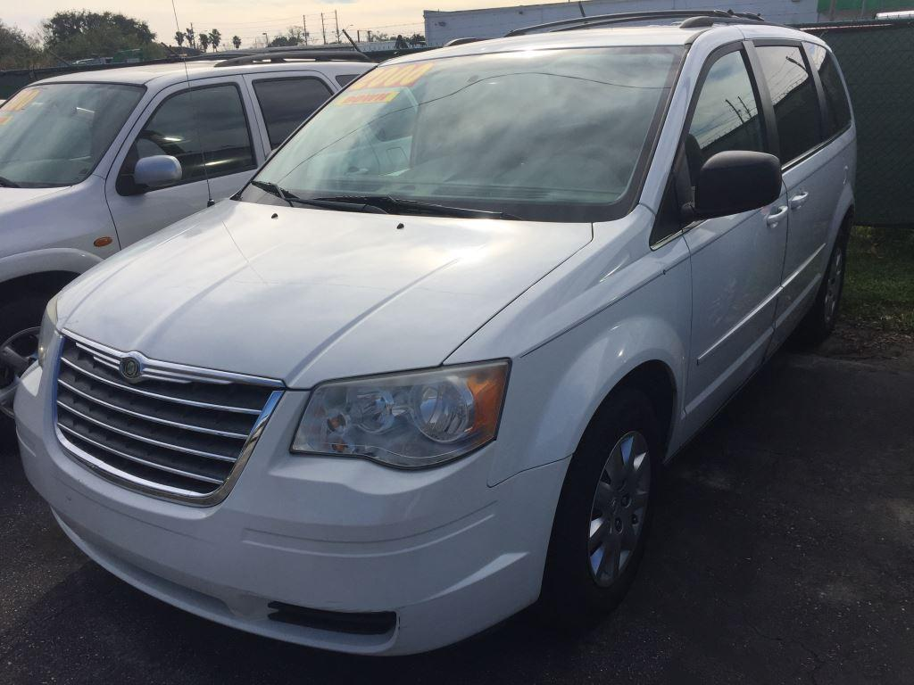 2010 Chrysler Town & Country - 5930R   B&A Auto Sales OF Central FL ...